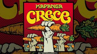 Cd Crece Kapanga - Mok Merchandising Oficial