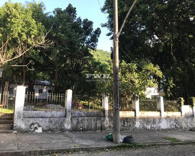 Terreno No Riachuelo - 2042006711 - 34053757