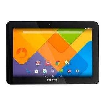 Tablet T1060 Positivo 16 Gb Wifi Gps Touch 10.1