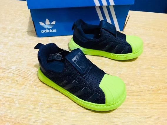 Tênis Nike adidas Kids Infantil Shoes Original Importado