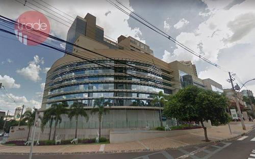 Flat Com 1 Dormitório À Venda, 28 M² Por R$ 270.000,00 - Bosque Das Juritis - Ribeirão Preto/sp - Fl0134