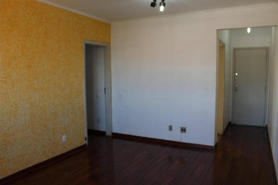 Apartamento Com 3 Dormitórios À Venda, 96 M² Por R$ 320.000 - Vila Cidade Jardim - Limeira/sp - Ap0023