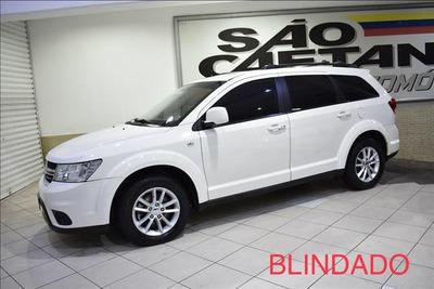 Dodge Journey 3.6 Sxt V6 Gasolina Automatico Blindado 2014