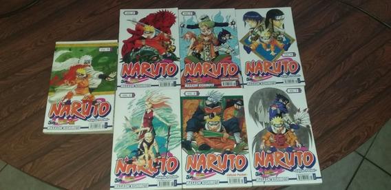 Mangá Do Naruto