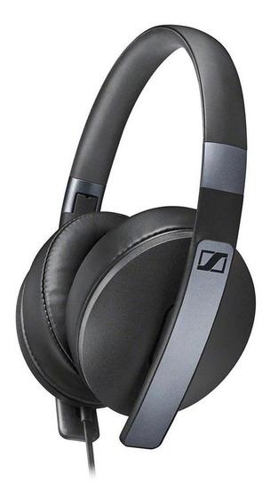 Fone De Ouvido Headset Dobrável Over-ear Sennheiser Hd 420s