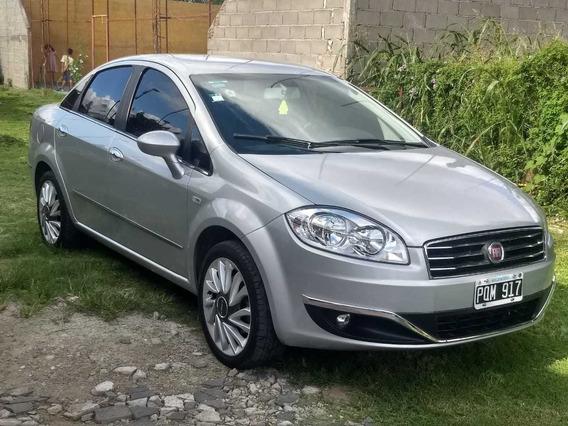 Fiat Linea 1.8 Absolute 130cv Dualogic 2016