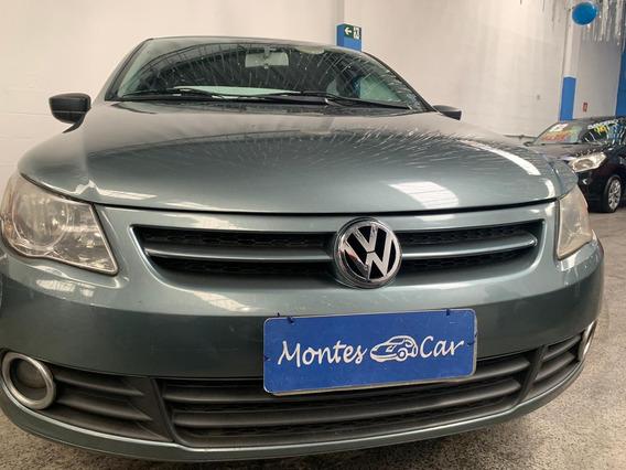 Vw Voyage 1.0 Flex - Montes Car