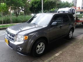 Ford Escape Xlt Aut 4x4