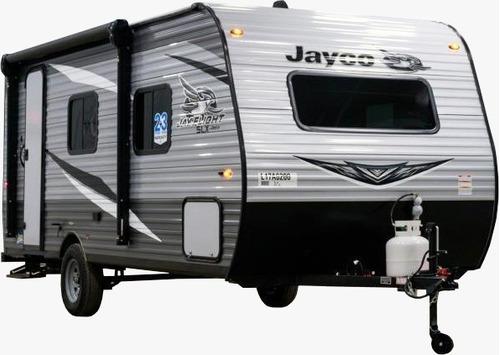 Trailer Jayco 195rb 2021 0km - Motorhome - Y@w4
