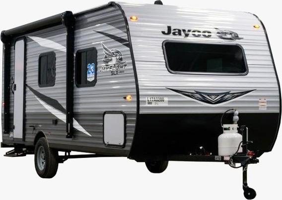 Trailer Jayco 195rb 2020 0km - Motorhome - Y@w4