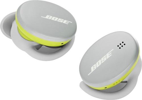 Bose Sport Earbuds True Wireless In-ear Headphones Branco