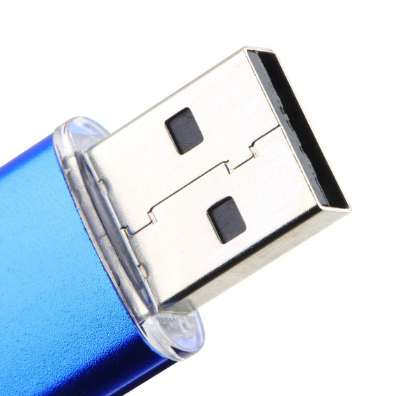 Portátil Usb Flash Distância Usb 2.0 U Disco Pendrive Alto