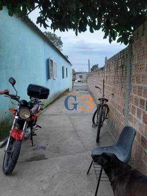Casa Com 2 Dormitórios À Venda, 74 M² Por R$ 200.000 - Três Vendas - Pelotas/rs - Ca2655