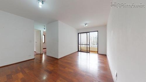 Imagem 1 de 15 de Apartamento - Moema - Ref: 2694 - V-1032600