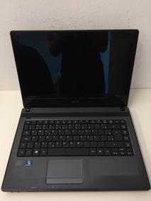 Notebook Acer Core I3 Hd 320gb Memoria Ram 4 Gb Oferta!!