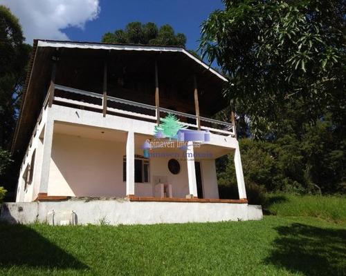 Chácara Em Mairiporã Para Venda - Ch00746