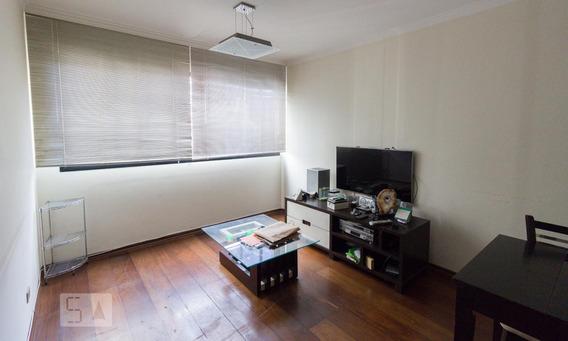 Apartamento Para Aluguel - Santana, 3 Quartos, 84 - 893101089