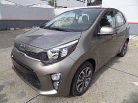 Kia Picanto All New Modelo 2.019 Full