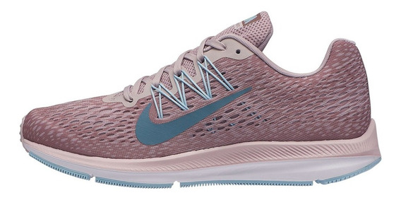 Zapatillas Nike Zoom Winflo 5 Mujer