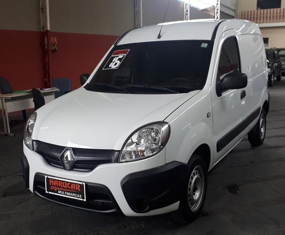 Renault Kangoo 1.6 Express 16v Flex 3p 2016