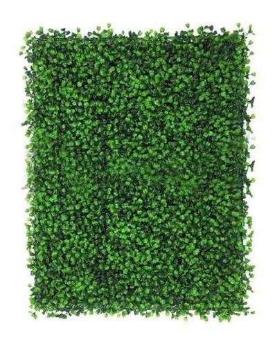 Imagen 1 de 6 de Enredadera Planta Artificial Plancha 40x60 Cm Tcweb