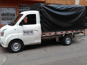 Lifan Dura Truck Cabina Sencilla