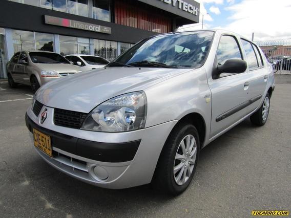 Renault Symbol Alize 1600