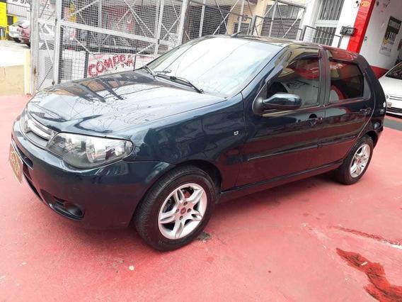 Fiat - Palio Elx 1.3 - Completo - 2005 - Troco - Financio