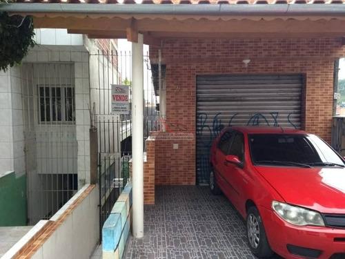Imagem 1 de 30 de Sobrado Para Venda - Jardim Luso - Id 1114 - 1114