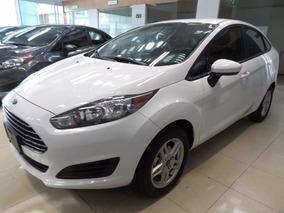 Ford Fiesta Sedan Mecanico Se