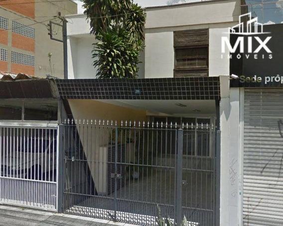 Sobrado Com 3 Dormitórios À Venda, 147 M² Por R$ 635.000 - Jardim Santa Francisca - Guarulhos/sp - So0074