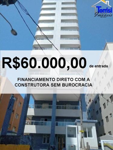 Imagem 1 de 25 de Apartamento Em Praia Grande, 01 Dormitório, Caiçara, Ap1649 - Ap1649 - 69574892