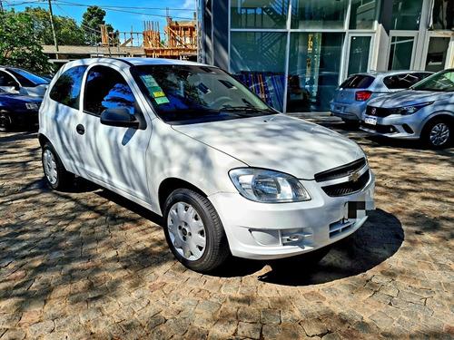 Chevrolet Celta 1.4 Ls 3ptas 2013 92.000km T/usado Fcio