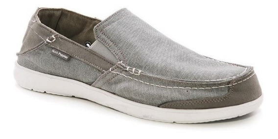 Hush Puppies Trippin Zapatos Lona Hombre