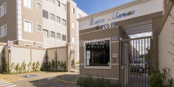 Apartamento Para Aluguel, 2 Quartos, 1 Vaga, Chácara Letônia - Americana/sp - 6116