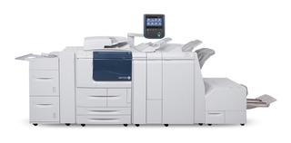 Impresora Xerox D95 Monocromatica