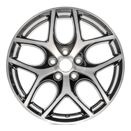 Llanta De Aleacion De Aluminio Ford Focus Iii 15/19