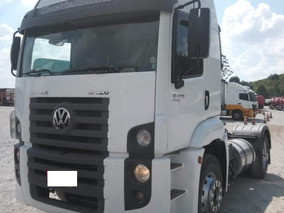 Vw 19-320 Constelation Ano 2011 Completo