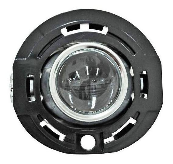 Faro Neblinero Jeep Compass 2014 C/bas