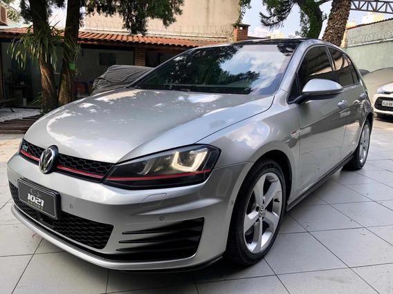 Volkswagen Golf 2.0 Tsi Gti 2014/2014