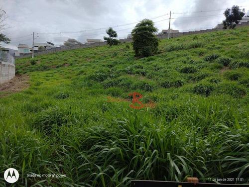 Imagem 1 de 4 de Terreno À Venda, 450 M² Por R$ 170.000 - Jardim Delforno - Itatiba/sp - Te0913