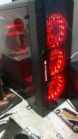 Pc Gamer Completo I5 3570k Gtx 1050ti , Ssd 240 + 1 Tb