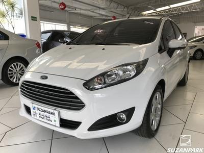 Ford Fiesta 1.6 16v Sel Abaixo Da Tabela