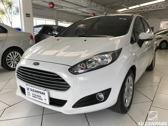 Ford Fiesta 1.6 16v Sel Flex 5p
