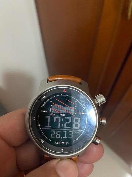 Relógio Suunto Elementum Ventus Completo