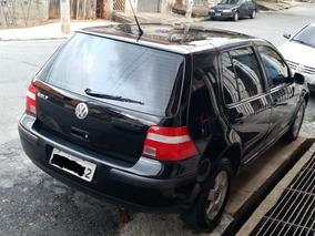 Volkswagen Golf 1.6 - 2004