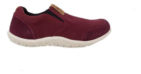 Zapato Hombre Weinbrenner Hanga Roa C/ Elastico Outd
