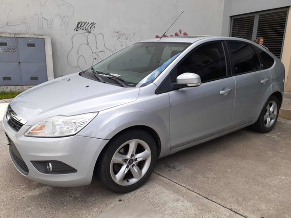 Ford Focus Ii Tdci Ghia Mt