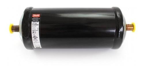 Imagen 1 de 1 de Danfoss Filtro Secador Linea Liquido Dcl 303s 3/8 PuLG Odf