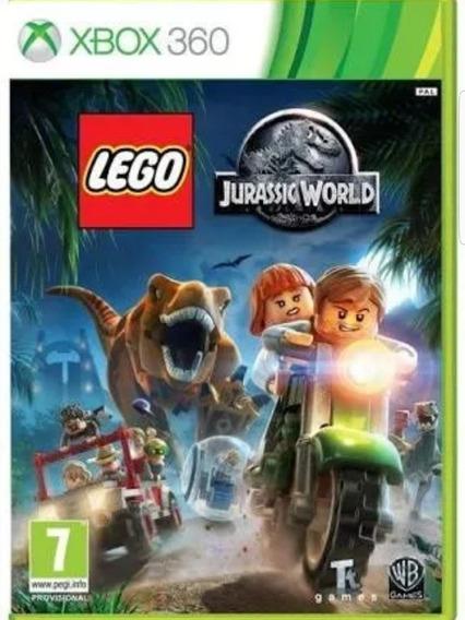 Jurassic World - Midia Digital - Xbox 360 / One